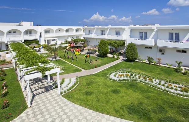 фото отеля More Meni Beach Hotel изображение №21