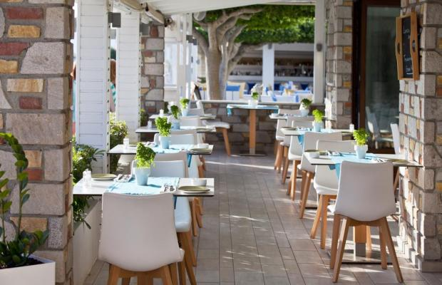 фотографии отеля More Meni Beach Hotel изображение №19