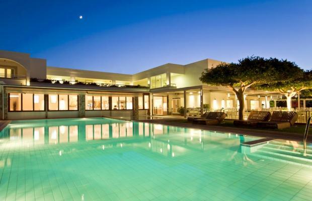 фотографии More Meni Beach Hotel изображение №16