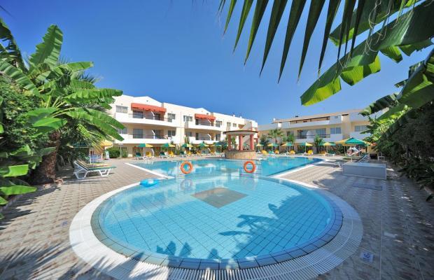 фото Pelopas Resort Apartments изображение №30