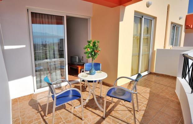 фото Pelopas Resort Apartments изображение №18