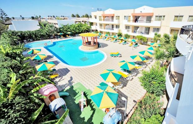 фото отеля Pelopas Resort Apartments изображение №1