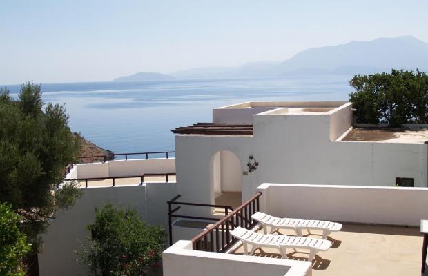 фотографии отеля Cretan Village Hotel изображение №3