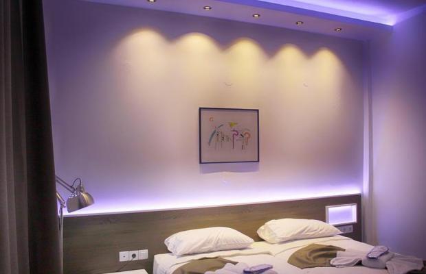 фото Kahlua Boutique Hotel изображение №46