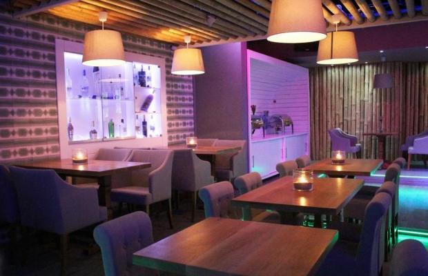 фото Kahlua Boutique Hotel изображение №38