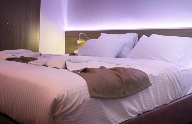 фотографии отеля Kahlua Boutique Hotel изображение №7
