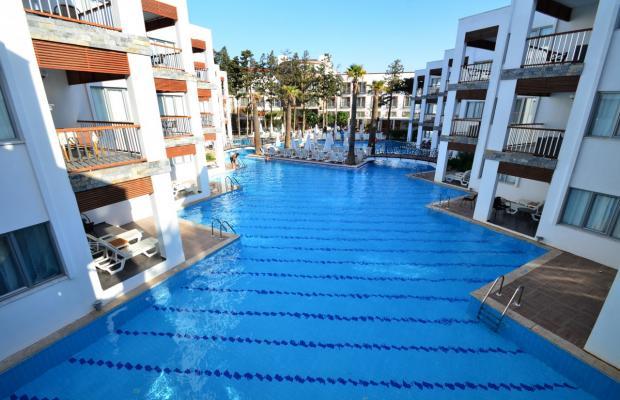 фото отеля Mio Bianco Resort изображение №1