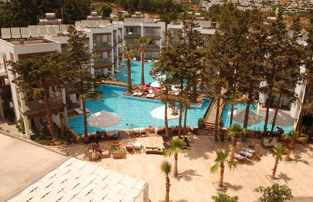 фотографии отеля Mio Bianco Resort изображение №27