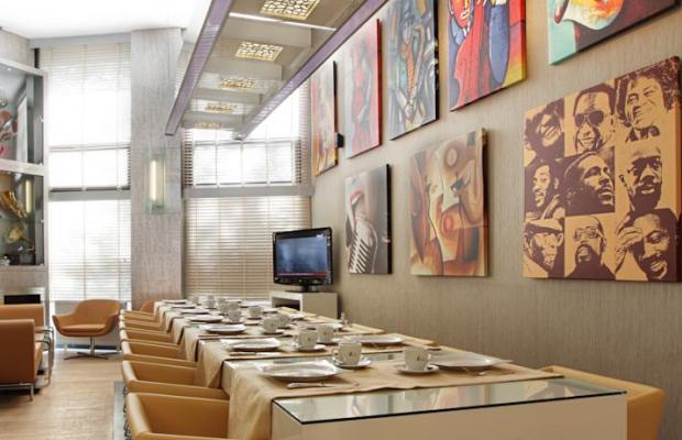 фотографии отеля Jazz изображение №35