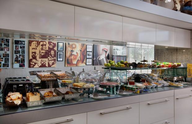 фото отеля Jazz изображение №9