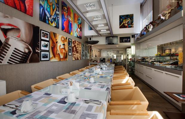 фото отеля Jazz изображение №5