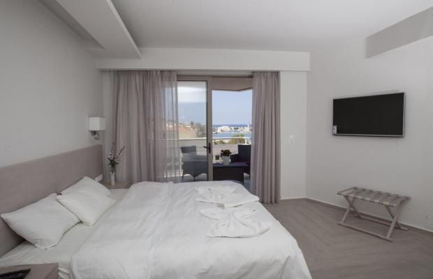 фотографии Eleonora Hotel Apartment изображение №12