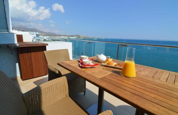 фото отеля El Greco Hotel Ierapetra изображение №5