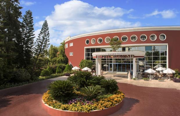 фото Botanik Hotel & Resort (ex. Delphin Botanik World of Paradise) изображение №34