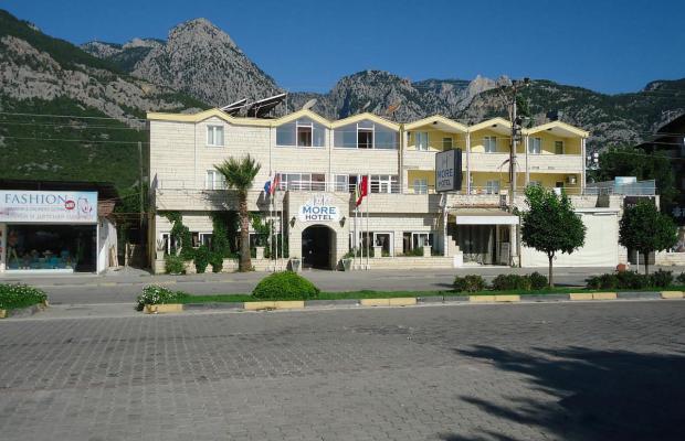 фото More Hotel (ex.Adress Hotel) изображение №6