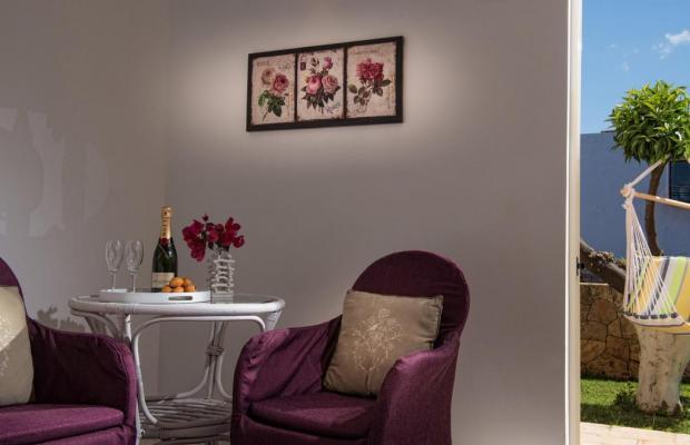 фото Drossia Palms Hotel Studios  изображение №38