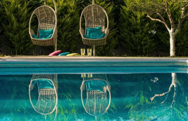 фото Drossia Palms Hotel Studios  изображение №30
