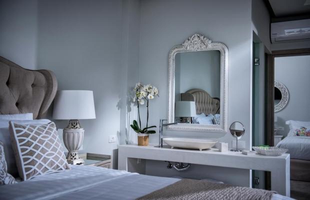 фото Drossia Palms Hotel Studios  изображение №18