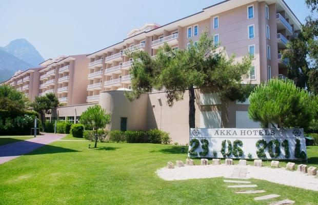 фотографии Akka Residence изображение №64
