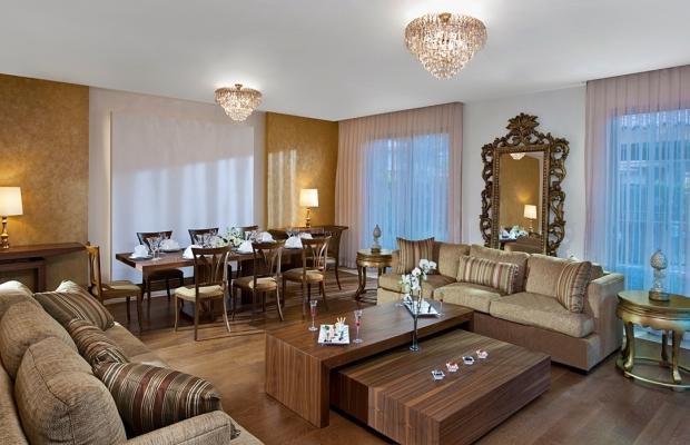 фотографии отеля Akka Residence изображение №27