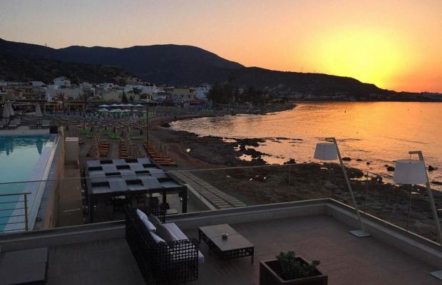 фотографии отеля Aktia Lounge & Spa (ex. Sentido Anthousa Resort) изображение №11
