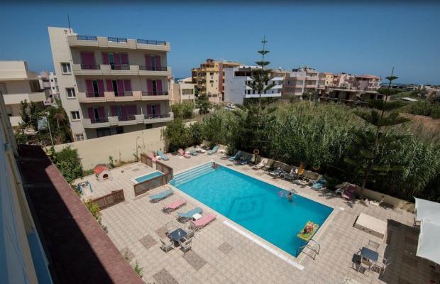 фото отеля Eleni Palace изображение №1