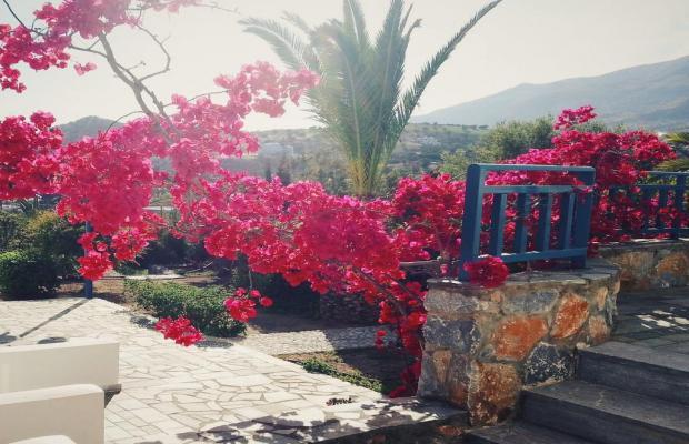 фотографии отеля Irini Mare изображение №23