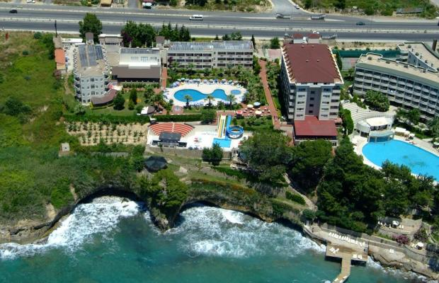 фотографии отеля Aska Bayview Resort (ex. Aska Buse Resort; Club Starlice) изображение №11