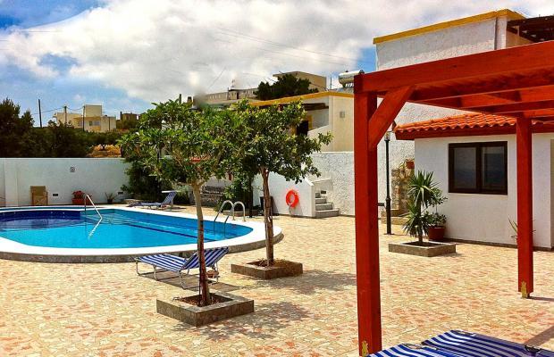 фото отеля Filoxenia Villa изображение №1