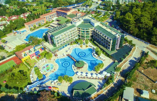 фото отеля Eldar Resort изображение №1