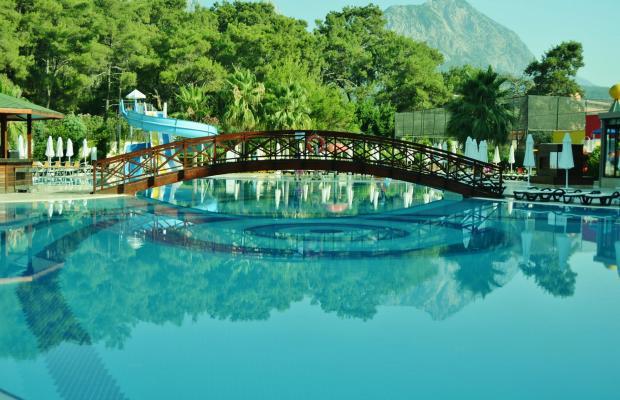 фотографии отеля Eldar Resort изображение №3