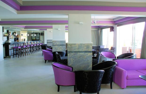 фото Akti Dimis Hotel изображение №2
