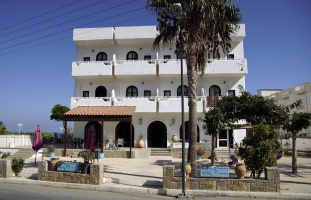 фото отеля Alkyonides изображение №21