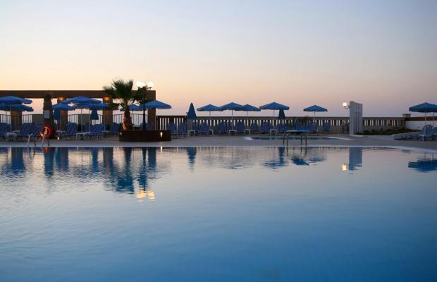 фото отеля Europa Beach изображение №25