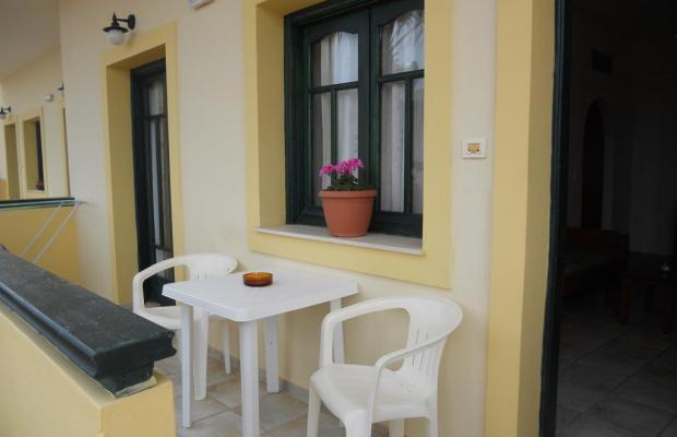 фото отеля Aspri Petra Apartments изображение №53