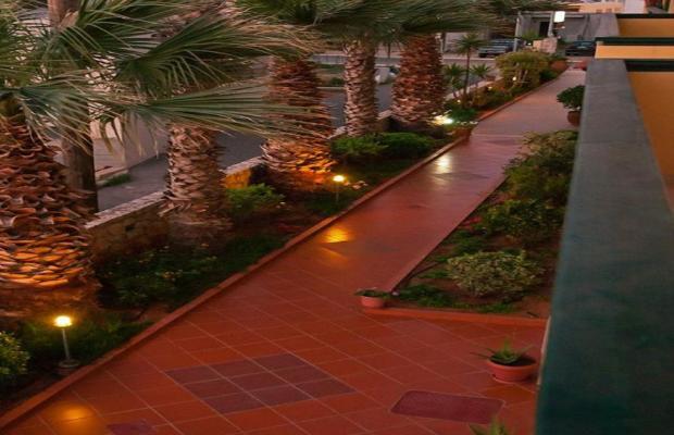 фото отеля Aspri Petra Apartments изображение №37