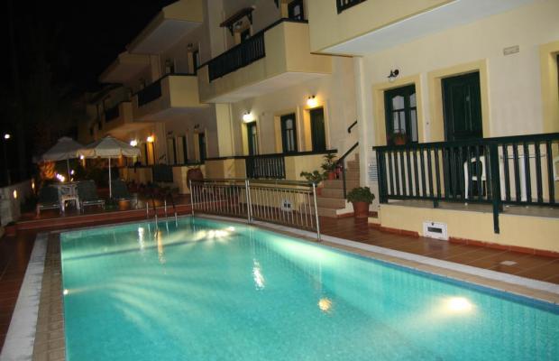 фотографии Aspri Petra Apartments изображение №36