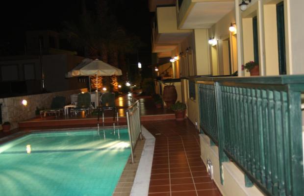 фотографии отеля Aspri Petra Apartments изображение №35