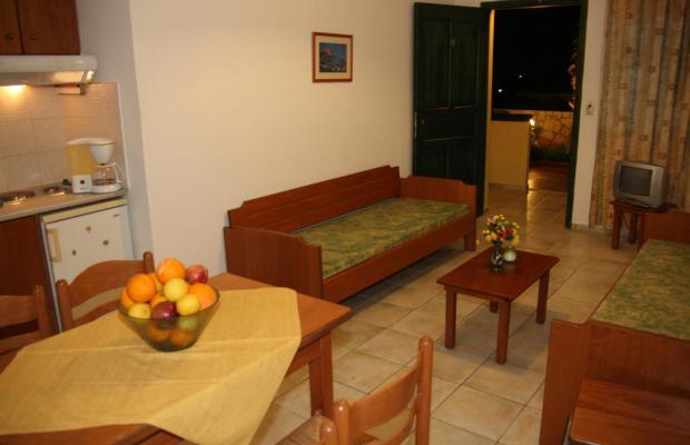 фотографии Aspri Petra Apartments изображение №32