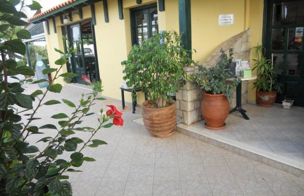 фото Aspri Petra Apartments изображение №26