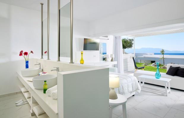 фотографии отеля Dimitra Beach Resort изображение №91