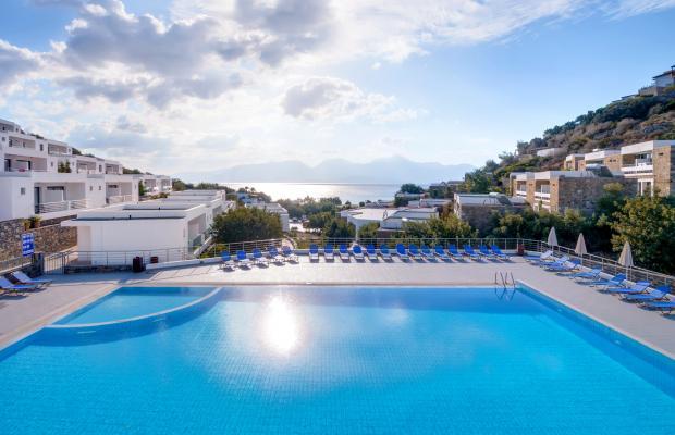фото отеля Ariadne Beach Hotel изображение №13