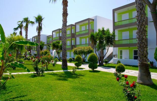 фото Giakalis Aparthotel изображение №18