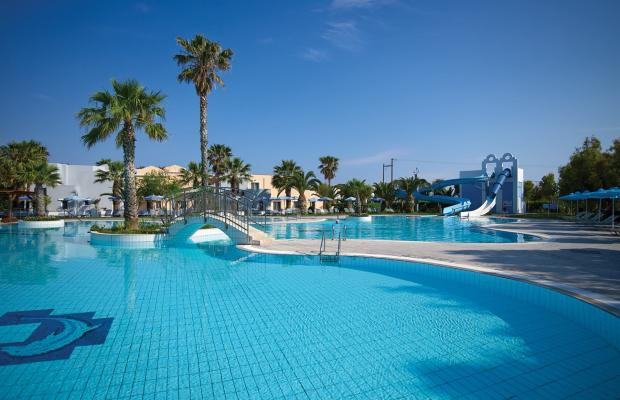 фото Atlantica Club Marmari Beach (ex. Marmari Beach Apartment Suites) изображение №2