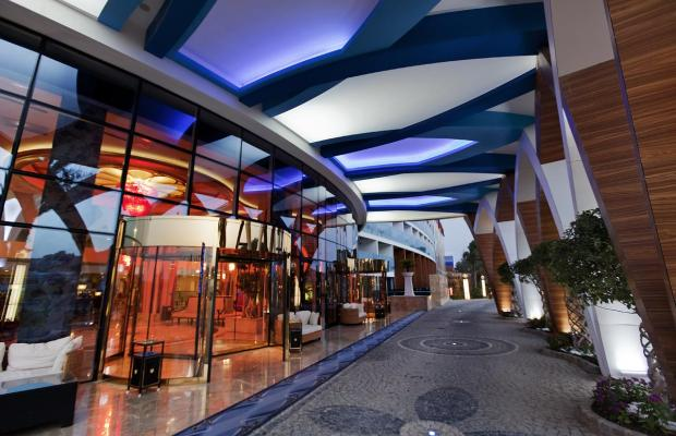 фото Granada Luxury Resort & Spa изображение №126