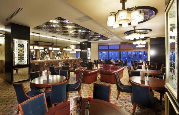 фото Granada Luxury Resort & Spa изображение №70