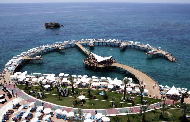 фото Granada Luxury Resort & Spa изображение №66