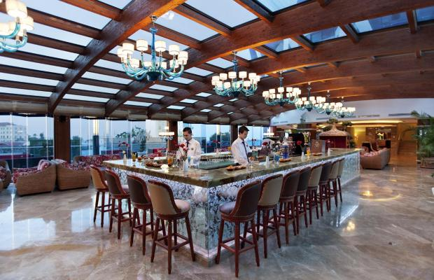 фотографии Granada Luxury Resort & Spa изображение №44