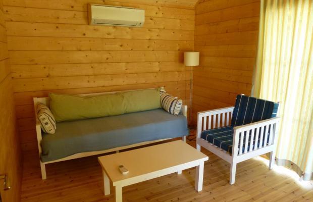 фото отеля Olympos Village Ecologic Activity Hotel изображение №25