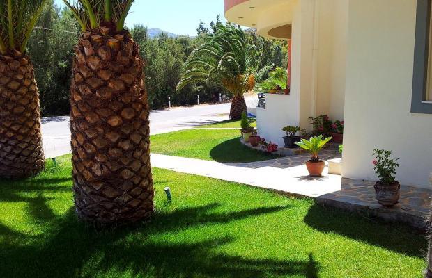 фотографии отеля Ostria Hotel изображение №27